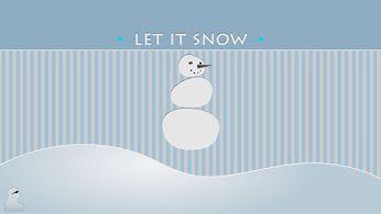 Winter Wallpaper (5th Dec) by Iva Ivanova