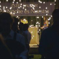 La noche es nuestra con Advanced Night Repair de Estée Lauder