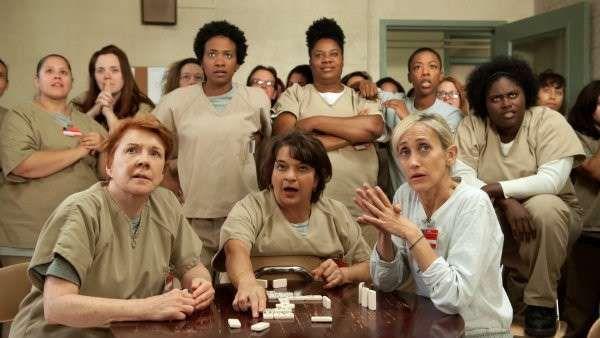 Here's Every Netflix Original Program, Ranked