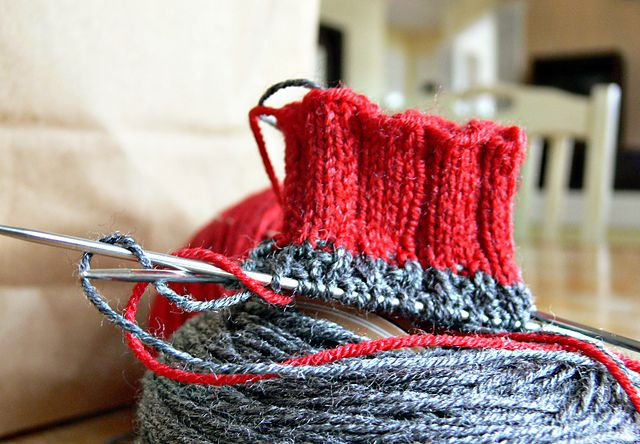 Sock Knitting Blogs : Sock Knitting: 10+ handpicked ideas to discover in DIY and crafts Free patt...