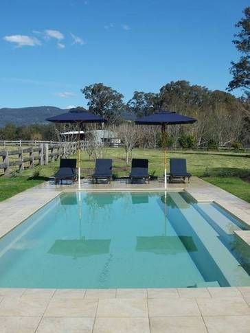 Melross - Millet House, kangaroo valley