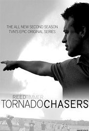 Tornado Chasers Season 1 Episode 2. Reed Timmer from the show Storm Chasers shows you the every day grind chasing tornadoes in the Central United States.