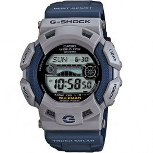 Hurry Get More Discount on Directbargains.com.au. Hurry Up..!! Casio G-Shock Tough Solar GULFMAN Watch - GR-9110ER-2DR price in Australia: AUS $255.97 your saving $76.79.Shipping (per item): $8.00