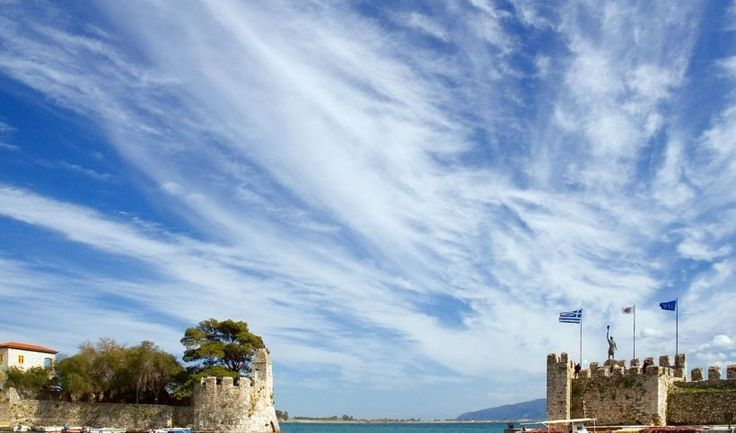 Holidays in Western Greece   Discover Greece