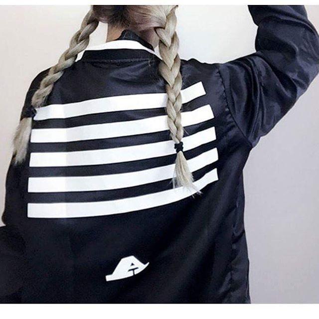 """A""  www.itszonenine.com  #girl #boy #style #9 #bomberjacket"
