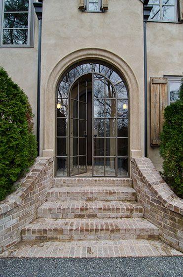 1000 Ideas About Back Door Entrance On Pinterest Back Doors Wooden Decks