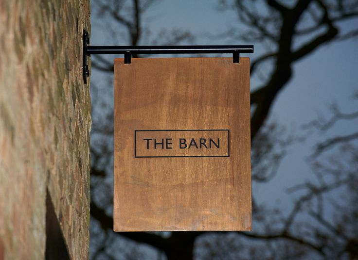 The Barn — & SMITH
