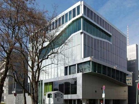 Голландское посольство в Германии