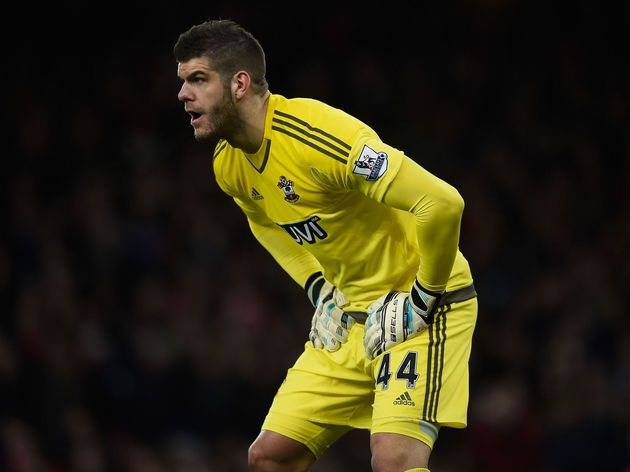 Fraser Forster Could Be in Line for New Southampton Deal Koeman Confirms