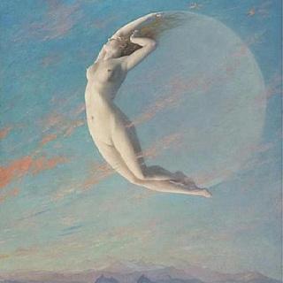 Godess of air