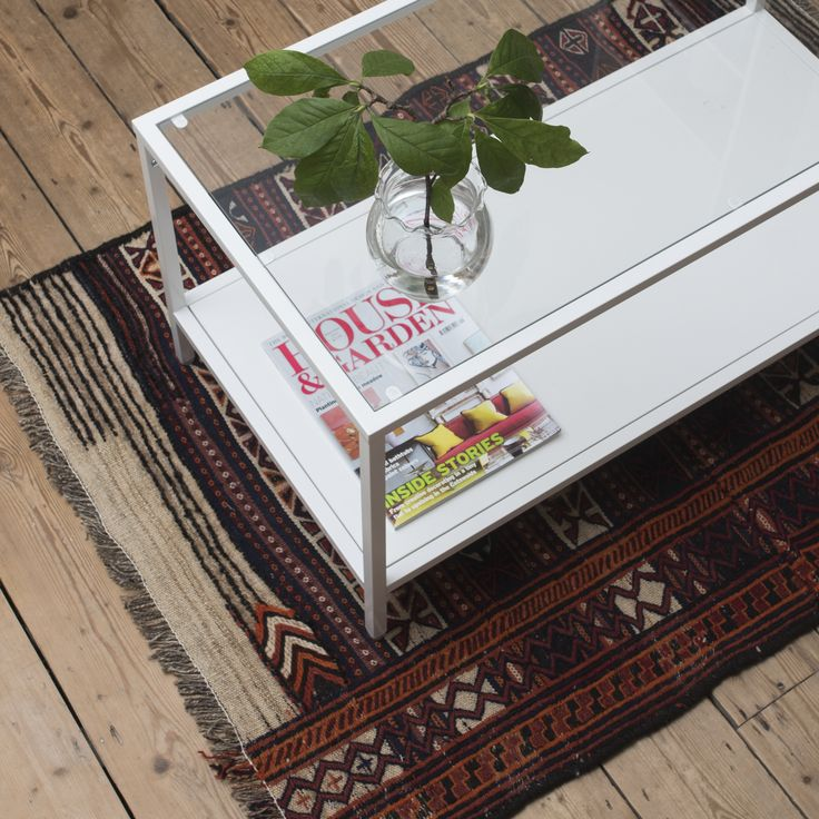 Our vintage rugs will be available to buy soon! Scandinavian inspired vintage second hand rugs from Skandihome