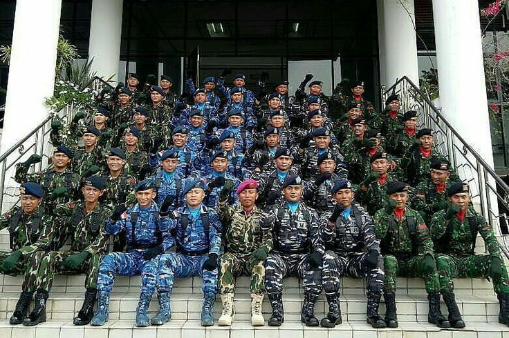 Polri - TNI