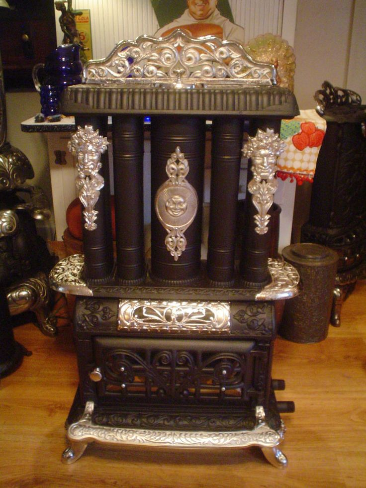 17 Best Images About Parlor Stoves On Pinterest