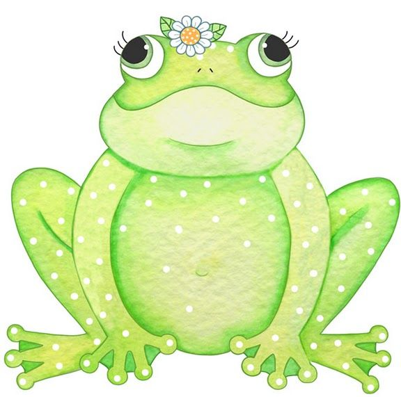 Cute Frog Quotes: 17 Best Images About * Frog - Clipart On Pinterest