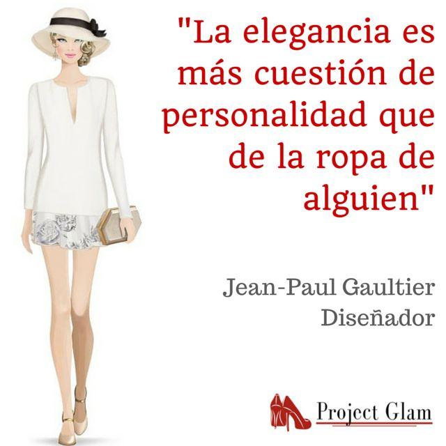 La elegancia es más que ropa, es personalidad. #elegancia #elegance