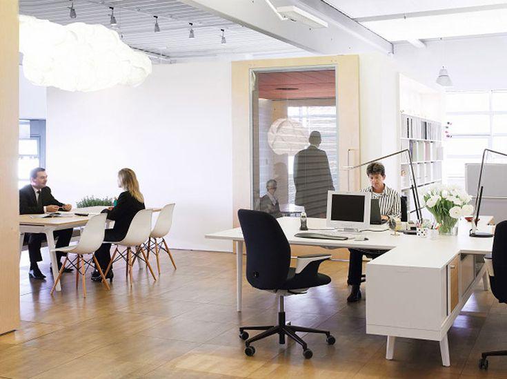 Vitra Offices, Weil am Rhein
