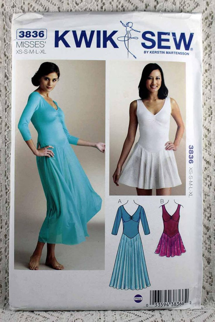The 16 best Kwik Sew Patterns images on Pinterest | Kwik sew ...