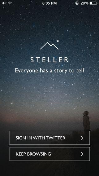 Steller By Mombo Labs LLC