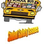 School Bus Safety Handouts. Great for back to school or school bus safety week. Handouts for students and parents about school bus safety at the bu...