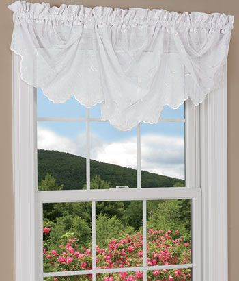 Curtains Ideas austrian valances curtains : 17 Best images about Curtains/Valances on Pinterest | English ...