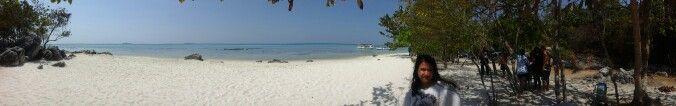 Tanjung Gelam - Karimunjawa Indonesia