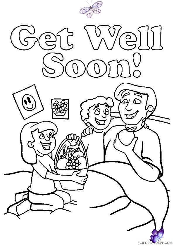 30 Get Well Soon Coloring Pages Printable Coloring Sheet Get Well Soon Coloring Pages Well Soon Daddy C Bear Coloring Pages Mom Coloring Pages Coloring Pages