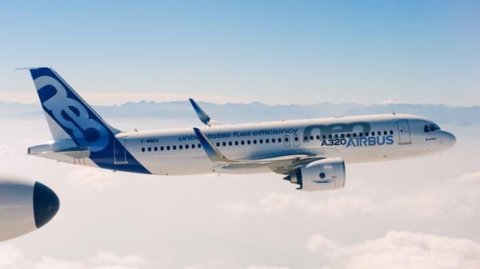 Air Asia - Luar Biasa! Maskapai Ini Jadi yang Pertama Pakai Airbus A320neo…