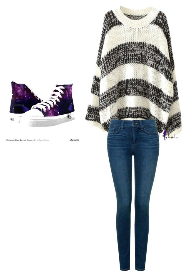 """Untitled #151"" by hanna-kucukovic on Polyvore featuring NYDJ"