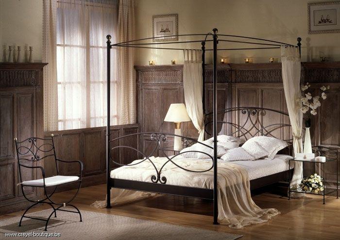 les 10 meilleures images du tableau baldaquin sur pinterest chambres chambre et chambre enfant. Black Bedroom Furniture Sets. Home Design Ideas