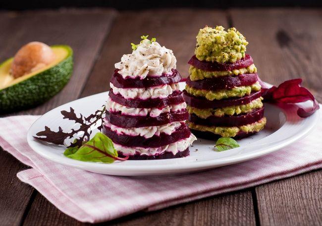 5 новых модных салатов на Новый год - Портал «Домашний»