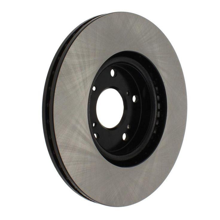 Centric Parts Disc Brake Rotor-120.40057   Brake rotors ...