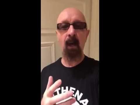 JUDAS PRIEST's Rob Halford Helping To Save Famed UK Pub; Video - Bravewords.com