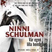 Vår egen lilla hemlighet - Ninni Schulman