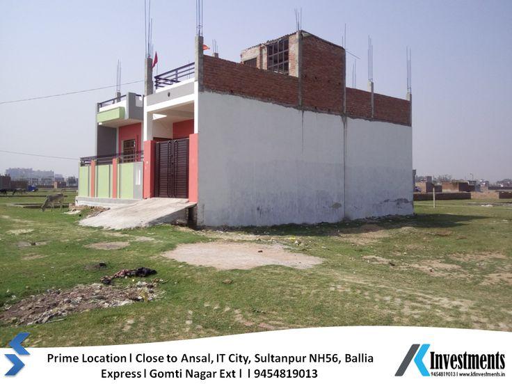 Get Affordable Housing in Lucknow. बनाये अपने सपनो का घर। तुरंत रजिस्ट्री कब्ज़ा। आपका स्वागत है लखनऊ मै।