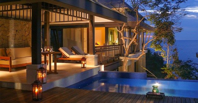 Banyan Tree Cabo Marqu�s in Acapulco, Mexico - Hotel Deals...