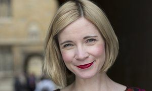 Historian Lucy Worsley says trolls' abuse was 'disturbing and hurtful'