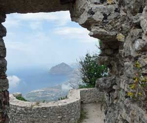 Ancient towns of Sicily   Erice: Sicily Tourist Guide   Italy Heaven