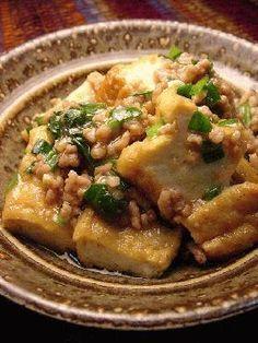 Tofu Japanese