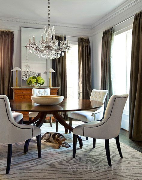 1020 best Dining Room images on Pinterest | Dining room, Dining ...