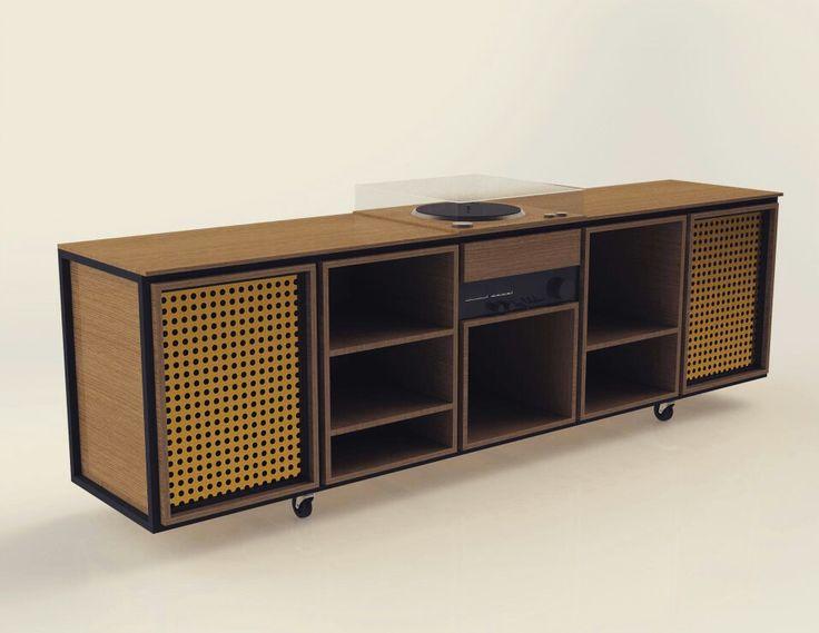 1000 images about granulebox la boite granule de bois on pinterest rust - Fabriquer une platine vinyle ...