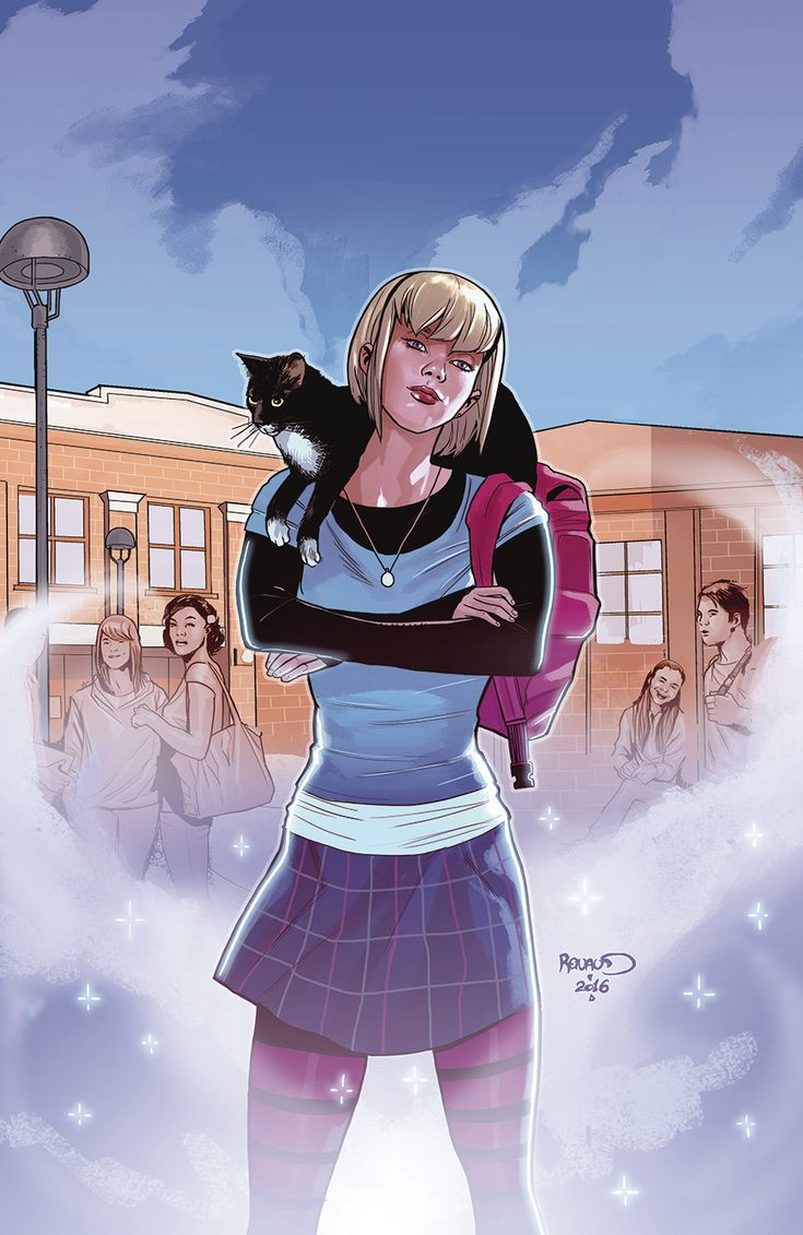 Sabrina Spellman First Appearance Archie's Madhouse