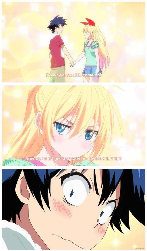 Character Design Nisekoi : Best nisekoi images on pinterest character