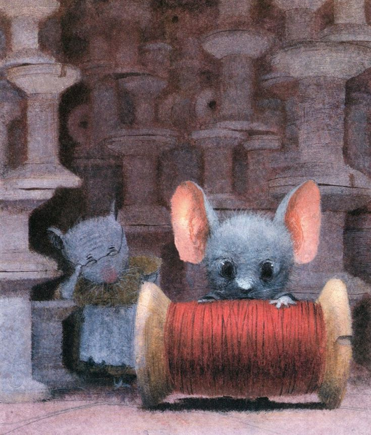 """""""Did you think that rats do not have hearts? Wrong. All living things have a heart. And the heart of any living thing can be broken.""""  ― Kate DiCamillo, The Tale of Despereaux, illus.  by Igor Oleynikov"""