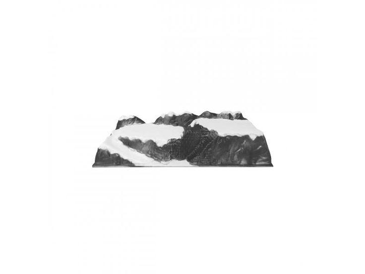 My Village Kerstdorp Gletsjer Landscape MY33