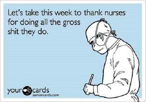 Nurses Week 2015 ❤️❤️❤️❤️ our nurses
