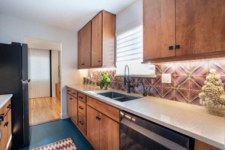 interior design Colorado Springs Turk Interiors — Turk Interiors in 2020 | Kitchen remodel, Kitchen interior, Interior