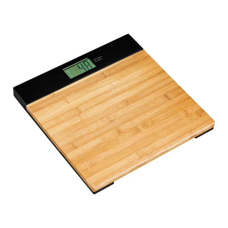 This #Stylish & #Creative #Bamboo #Designed #Bathroom #Scales are made to hold up to 180KG #BigLivingUK http://www.bigliving.co.uk/bathroom/bath-accessory-sets/scales/bathroom-scale-bamboo-black-max-weight-180kg.html