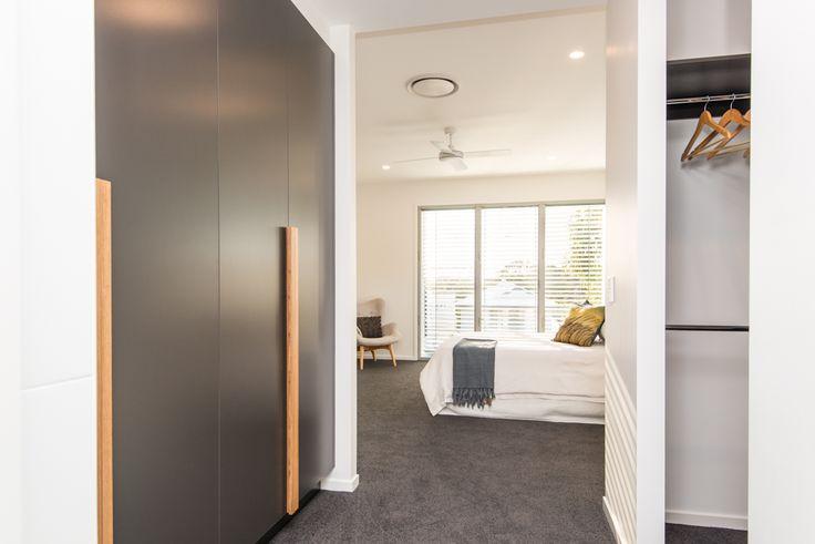 kalka master bedroom in Camp Hill, Brisbane. www.kalka.com.au