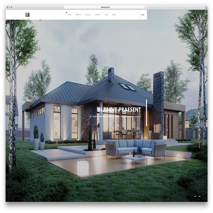 Top 20+ HTML5 Real Estate Website Templates For Real Estate Companies and Realtors In 2016