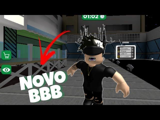 How To Hack Roblox Big Brother